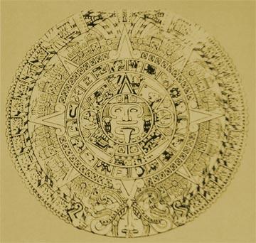 aztec-calender