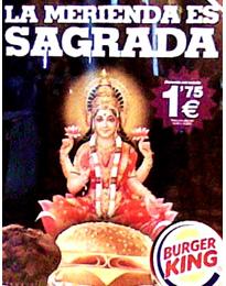 lakshmionburger